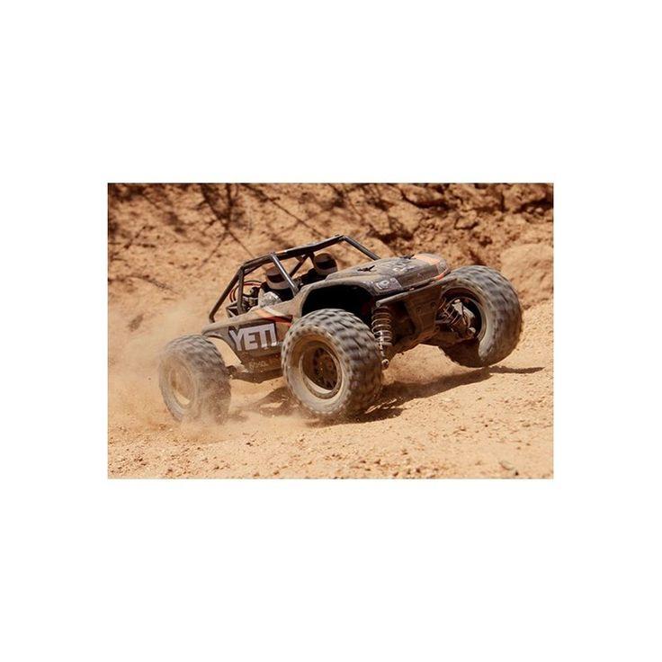 Axial Yeti Jr. 1:18 4WD RTR - RC Bil