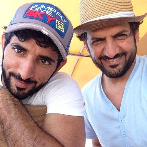 Photography mission in India with @Francisca Faz….. Count... | Sheikh Hamdan blog.