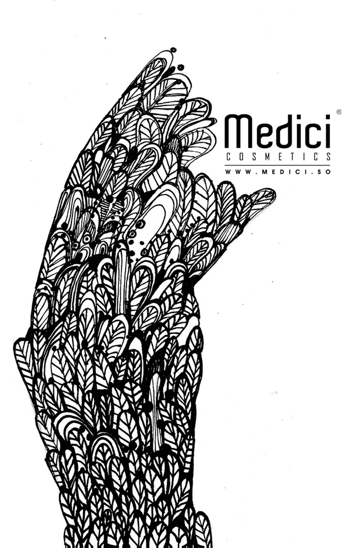 """www.medici.so [Medici x Peach Bang] """"Touching Midas with fingers of a mimosa_미모사의 손으로 마이더스 쓰다듬기_ink on paper"""""""