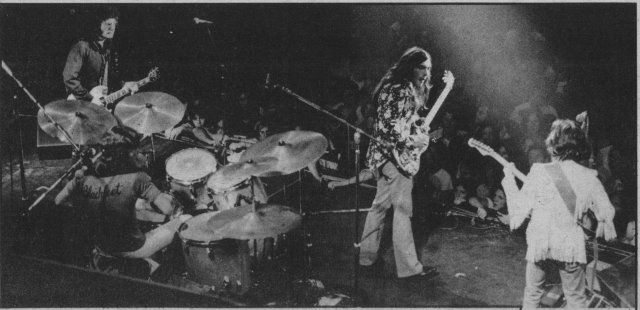 John Cipollina & Man. Who else was there?