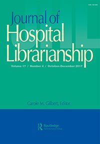 Grey Literature: Its Emerging Importance  Cleo Pappas & Irene Williams  Journal of Hospital Librarianship Vol. 11 , Iss. 3,2011