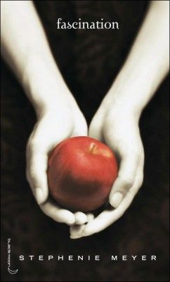 Couverture de Twilight, Tome 1 : Fascination