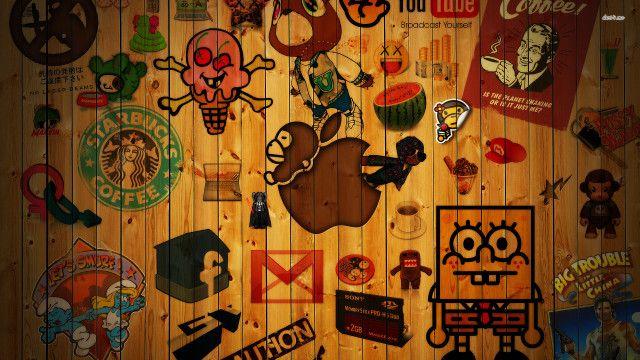 Apple Logo Wallpapers Image Dekstop