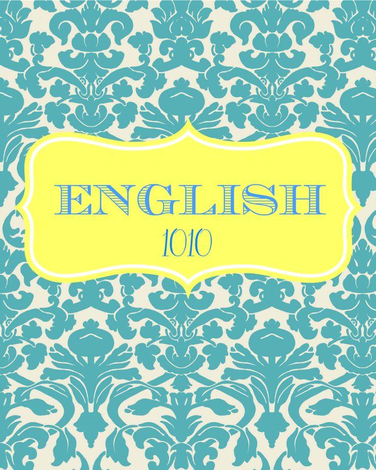 The 25+ best Cute binder covers ideas on Pinterest | Cute school ...