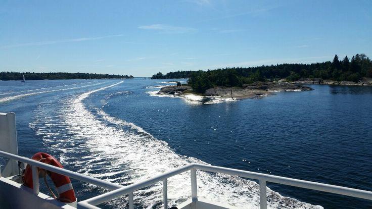 Towards Simpnäs SE