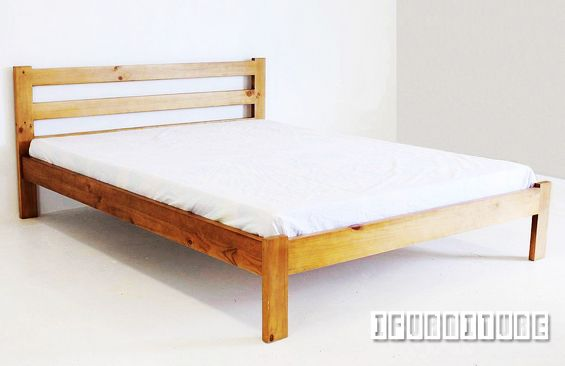COTTAGE Bed Series *Solid Pine , Bedroom, NZ's Largest Furniture Range with Guaranteed Lowest Prices: Bedroom Furniture, Sofa, Couch, Lounge suite, Dining Table and Chairs, Office, Commercial & Hospitality Furniturte