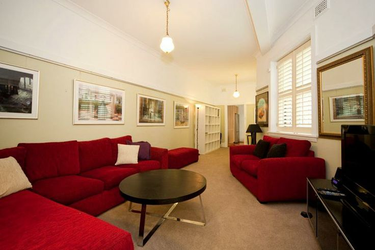 ORMOND STREET PADDINGTON | Paddington, NSW | Accommodation
