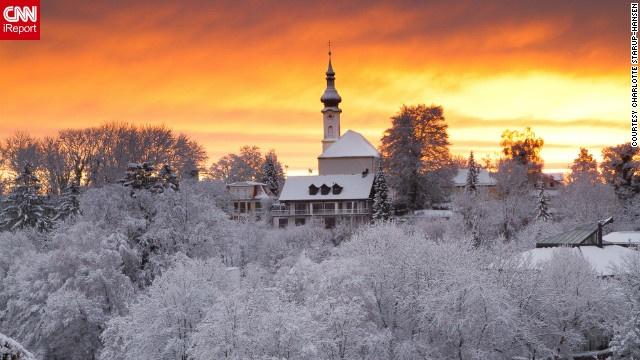 Starberg, Germany