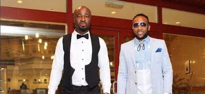 Things get messier between Harrysong and Five Star Music    The battle between Harrysong and former label Five Star Records is now becoming messier as there have now been exchange of words between the duo. Five Star Music released a statement after Harrysong was released from police custody.  READ:Harrysong released from police custody  Read five star music press statement below:  Sometime in 2008 when Mr. Harry first approached our record label for a music contract we immediately declined…