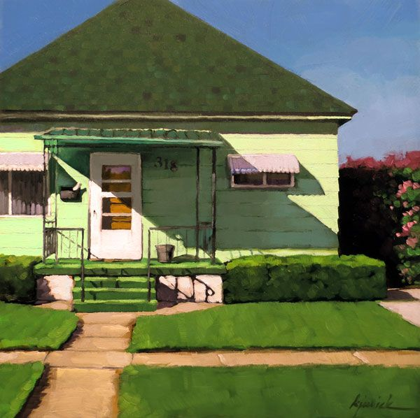 "http://karinjurick.blogspot.com/  ""Fifty shades of Green"""