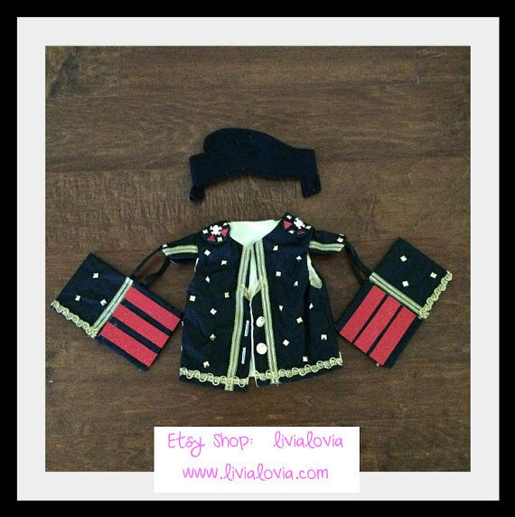 Manolo Costume, Book of Life Costume, Day of the Dead Costume, Toddler Boy Costume, Boy Halloween Costume