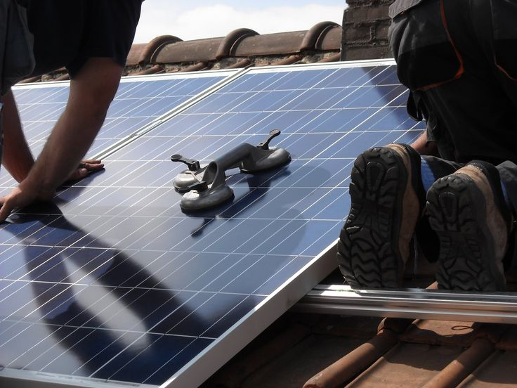We are your source for clean, energy efficient, solar panel solutions in the state of New Jersey.