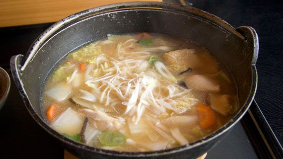 Soup recipes that help you build muscle and lose fat!