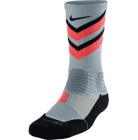 Nike Hyperelite Chase Crew Basketball Socks