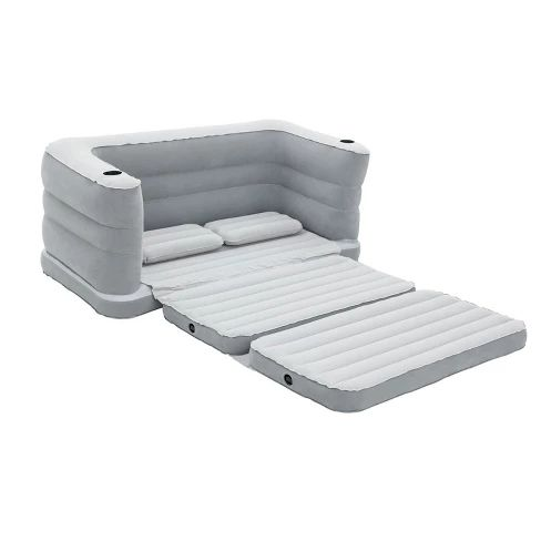 Bestway 79 X 63 X 25 Inches Multi Max Ii Air Couch