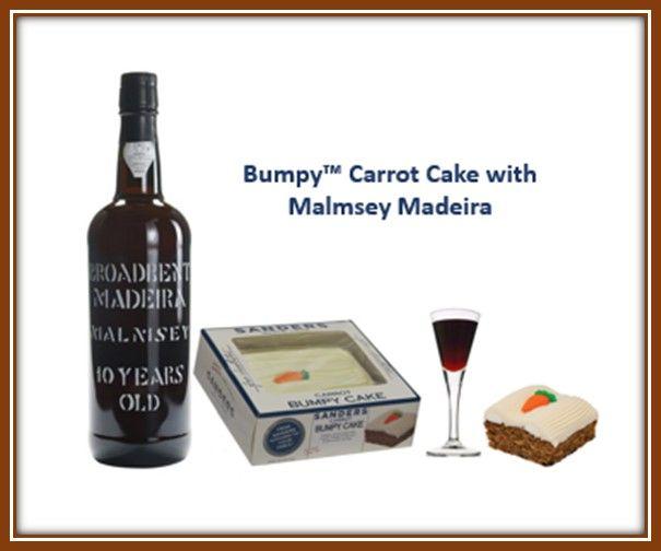 Sanders Caramel Cake Buy