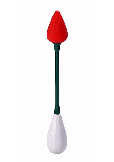 Evolved - The Rose - G-Punkts Vibrator -Stines Favoritter - Tilbud: 269,00. Køb billigt Stine´s Favoritter