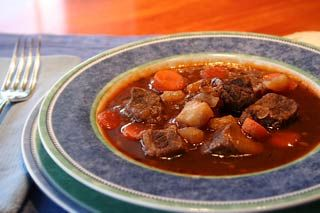 Irish Beef Stew on Simply Recipes