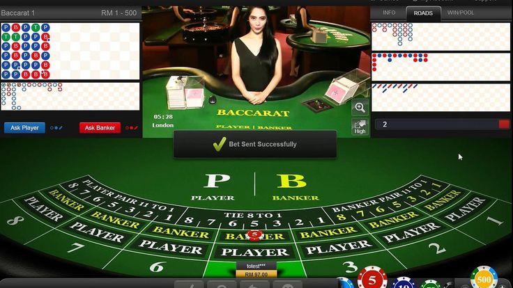 Pilihan Berkualitas SBOBET Casino Online