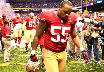 NFL Ahmad Brooks News Update  >>>  click the image to learn more...