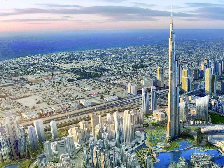 File: Dubai HDQ.jpg   Megan Farr   1024x768px