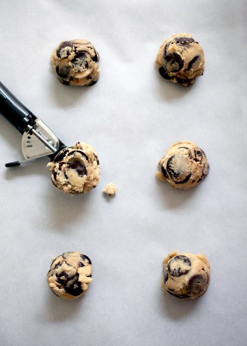 Jacques Torres Chocolatey Chocolate Chip Cookies Bakerella Com