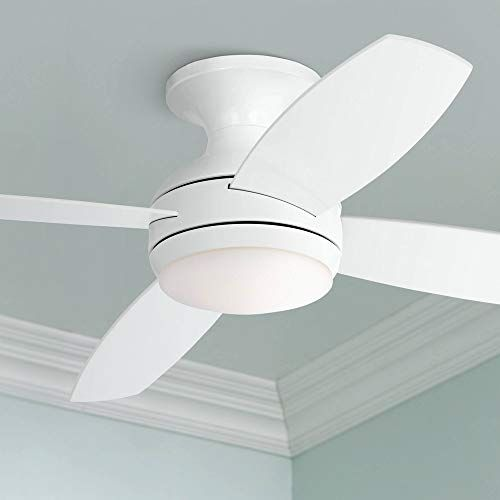 52 Casa Elite Modern Hugger Low Profile Ceiling Fan With Https