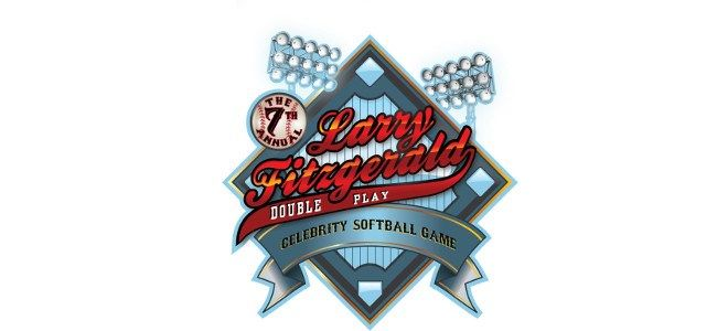 7th Annual Larry Fitzgerald Celebrity Softball Game Weekend Scottsdale, AZ