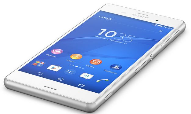 Sony Xperia Z4 Release Date Specifications Rumors Design Review