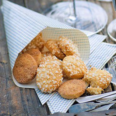 Dänische Kekse Rezept | Küchengötter