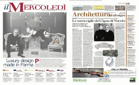"""Andrea Ampelio Meli the """"Swan of Luxury"""" interview http://www.andreameli.it/news%20feed/andreameliisthes.html"""