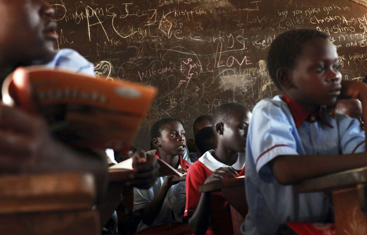 What did Africa 2015 teach us about education?