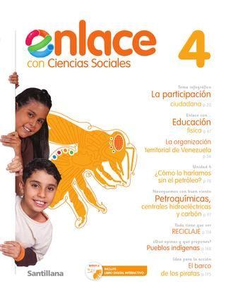 Enlace con Ciencias Sociales 4