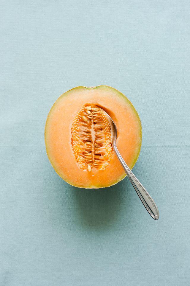 Portfolio- Melon, L'atelier de cuisine, La Presse —
