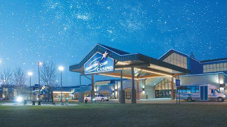Shooting Star Casino - Mahnomen, MN - December 2012