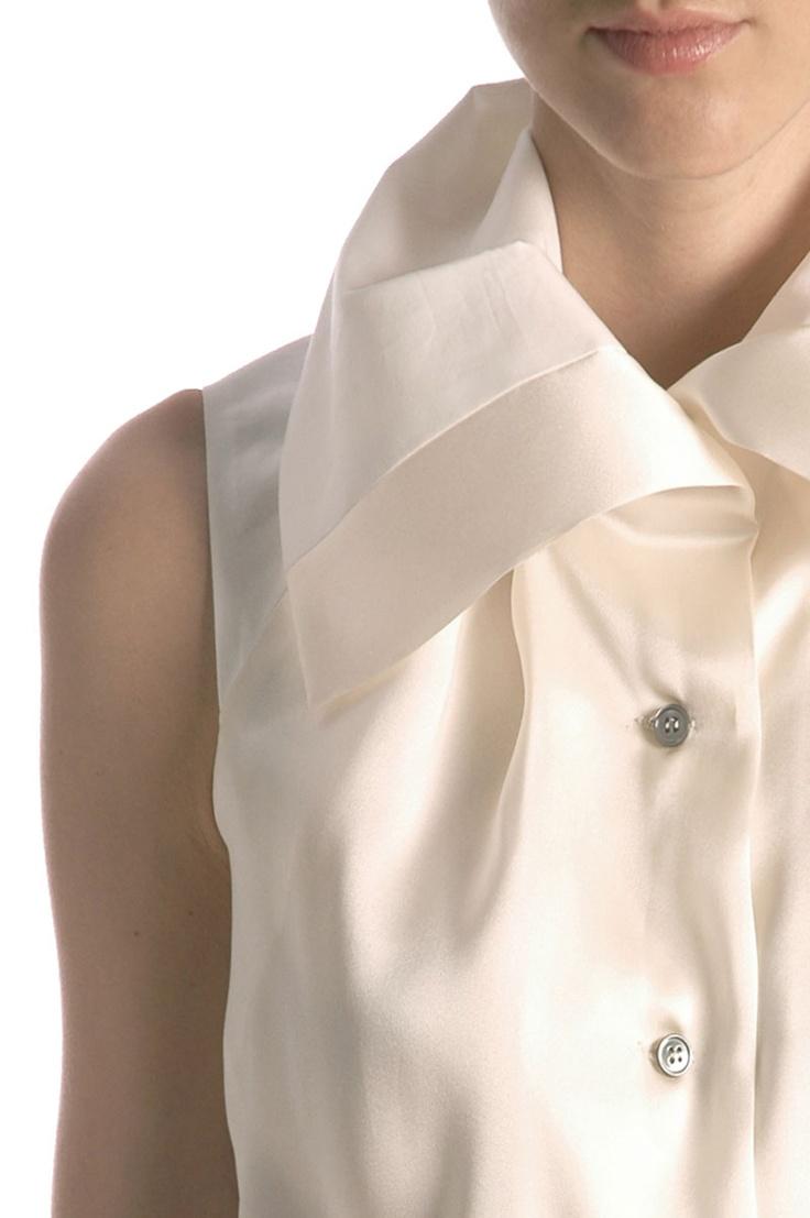 Venette Waste - Waste Couture - Uma shirt