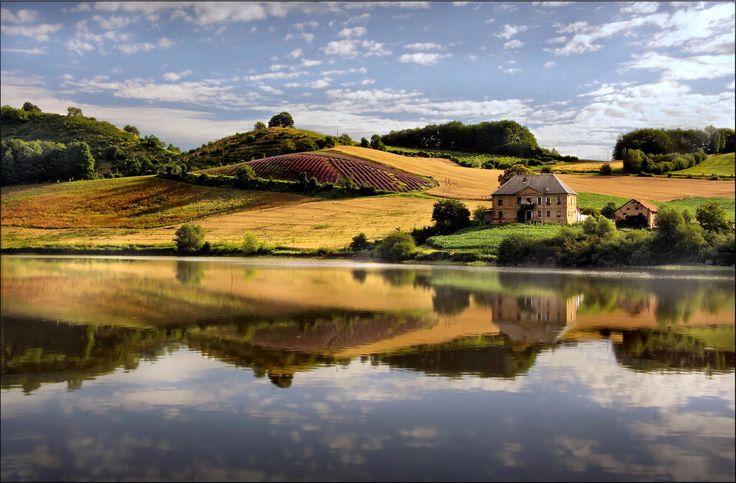 Photograph Slovenian Tuscany by Darko Geršak on 500px