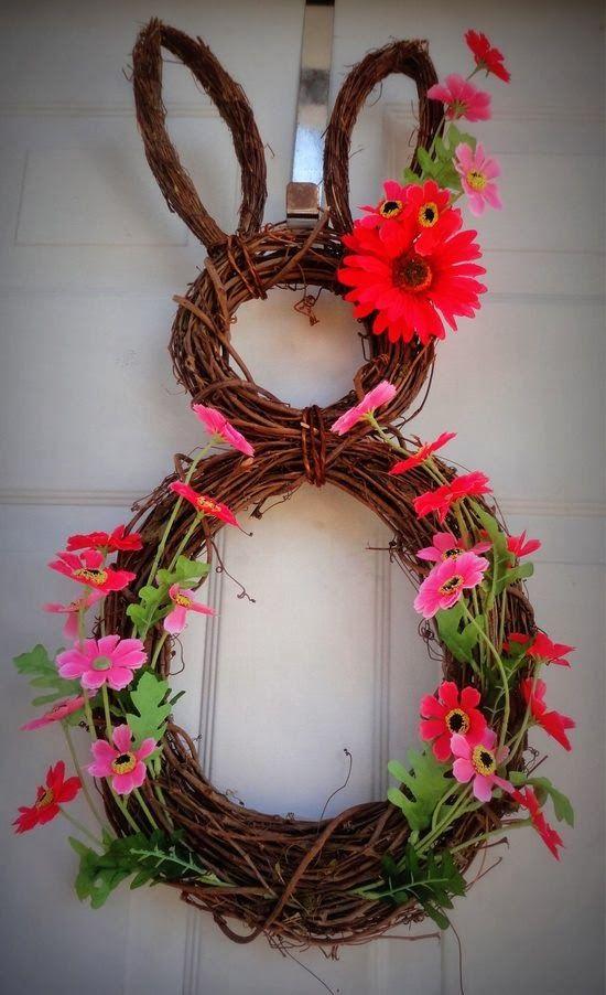 Kreatív gyűjteményem: Húsvéti dekorációs ötletek 1.
