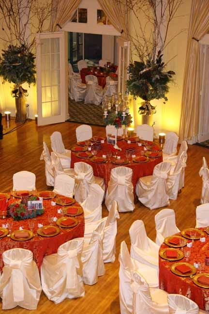 Burnt Orange Wedding Table Decorations Gallery Decoration