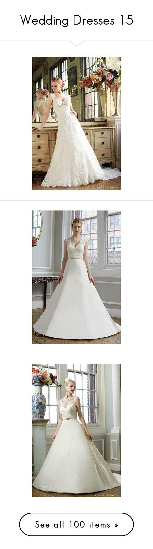 Wedding Dresses 15
