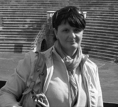 INTERVISTA A TIZIANA CAZZIERO http://lindabertasi.blogspot.it/2014/03/intervista-tiziana-cazziero.html