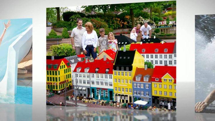 Vacante in familie: Cele mai spectaculoase parcuri de distractii