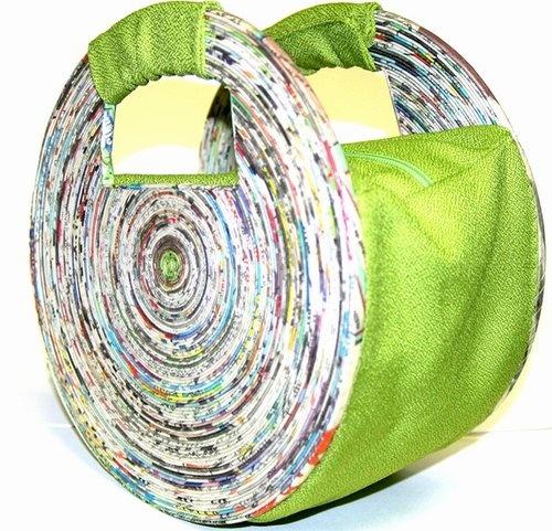 Reciclaje y dise o objetos de dise o con materiales reciclados - Objetos de reciclaje ...