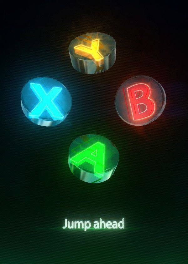 Jump Ahead Modeling Post Production Edition Render In After Effe Jump Ahead Modeling Post P Gaming Wallpapers Best Gaming Wallpapers Game Wallpaper Iphone
