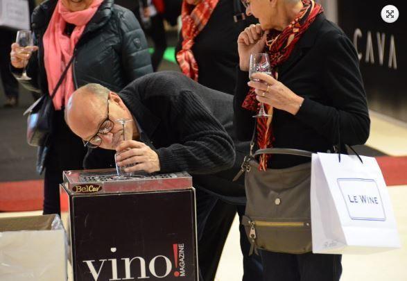 Megavino Brussels EXPO - Wijnbeurs http://www.dolcevia.com/nl/italie-agenda/2695-megavino-brussels-expo-wijnbeurs