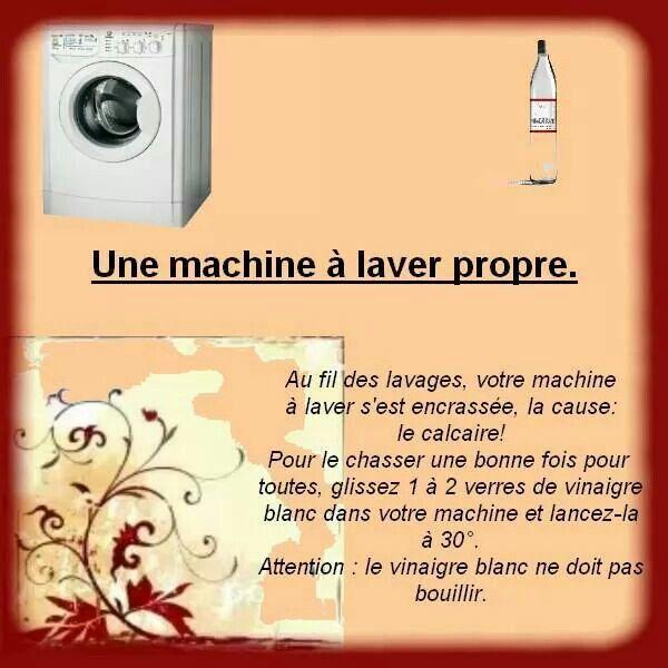 Vinaigre blanc machine a laver navigazione articolo with vinaigre blanc machine a laver - Vinaigre blanc dans machine a laver ...