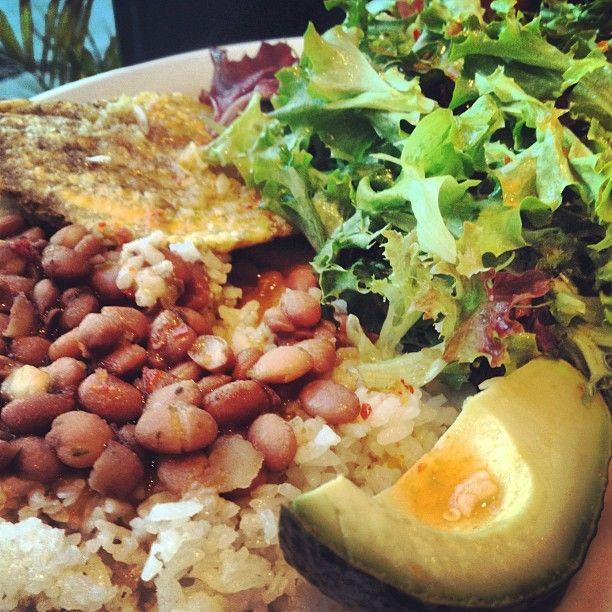 Sol Food Puerto Rican Cuisine in San Rafael, CA I dream you lived next door to me