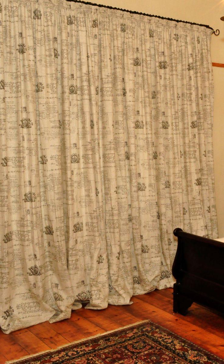 Alida B Main Bedroom Inca Interiors 2012