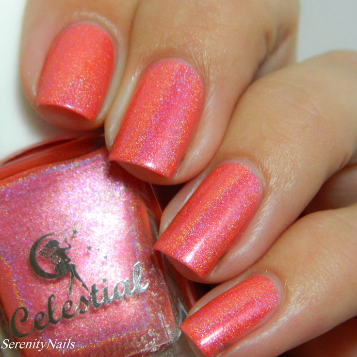 Poipu Sunset - Celestial Cosmetics.