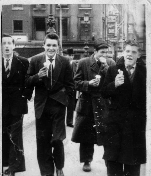 50s youths